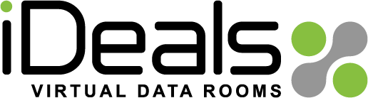 ideals virtual data rooms