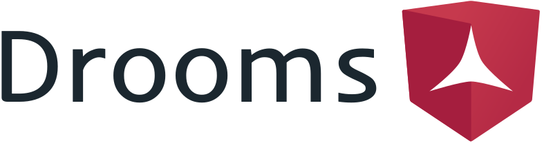 drooms logo