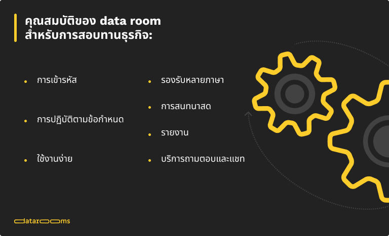 virtual data room, due diligence data room