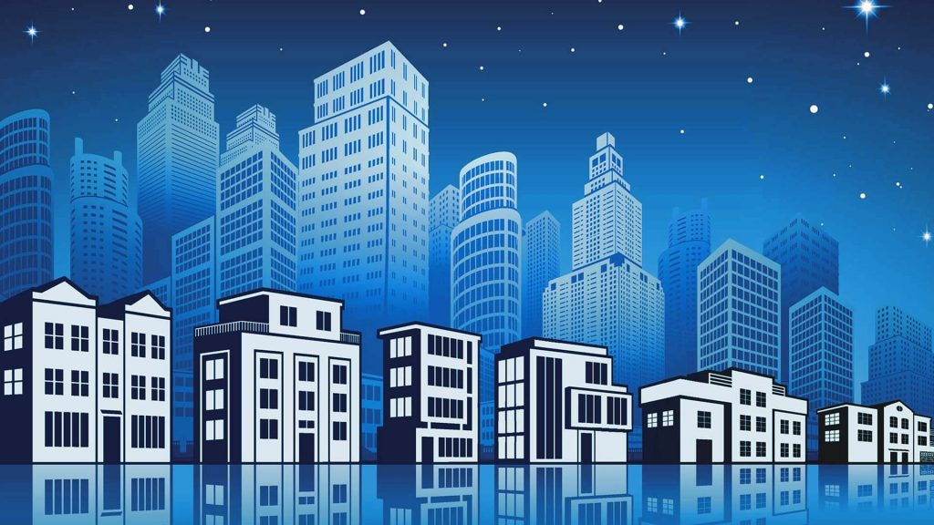 data room real estate