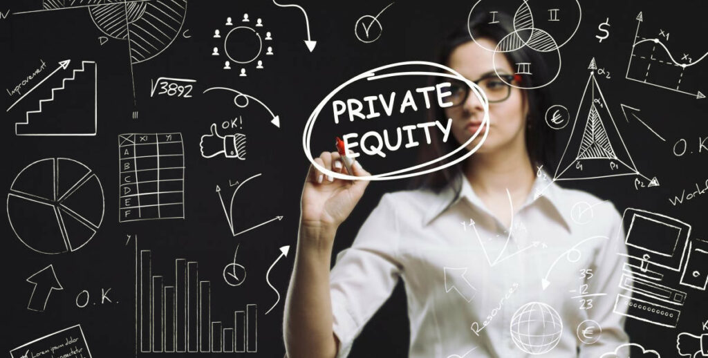 private equity data room